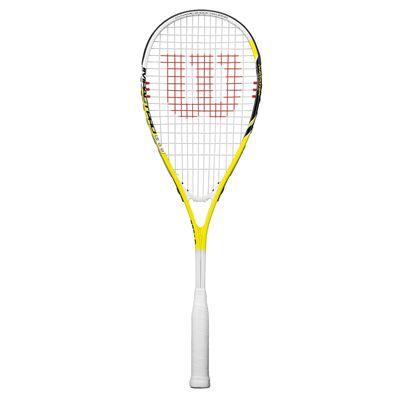 Wilson Impact Pro 900 Squash Racket Yelllow