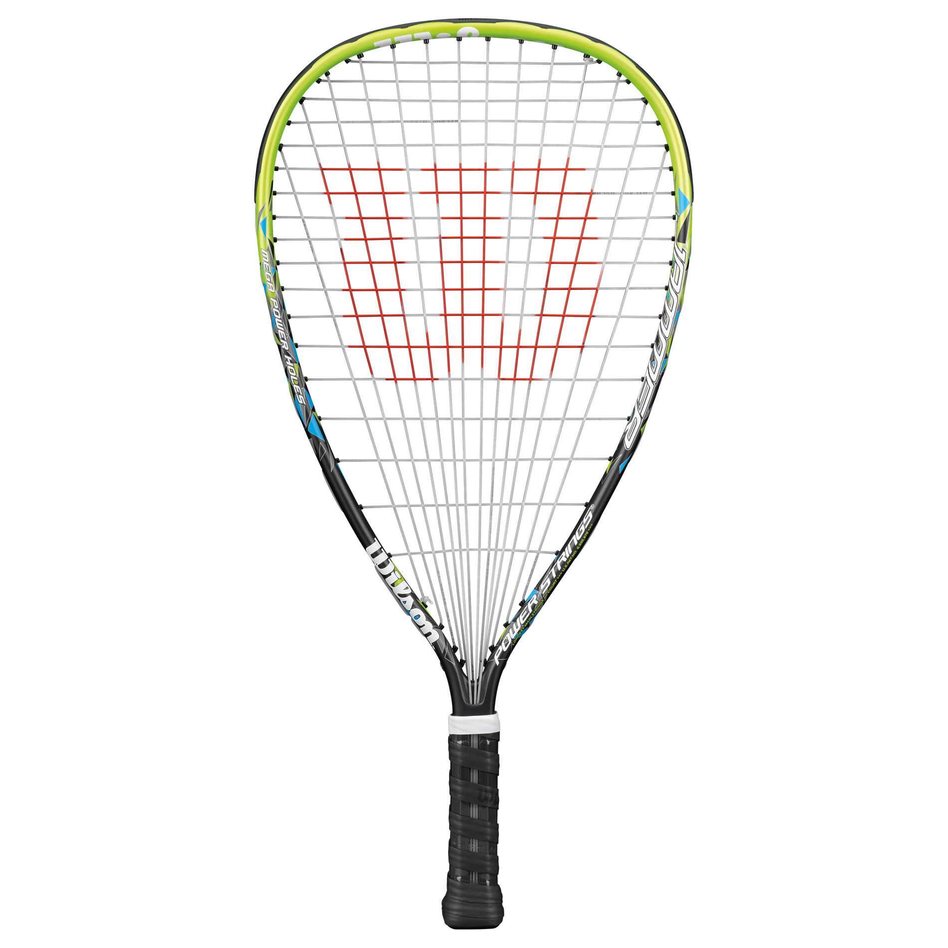 Wilson Jammer Racketball Racket