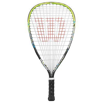 Wilson Jammer Racketball Racket-Front