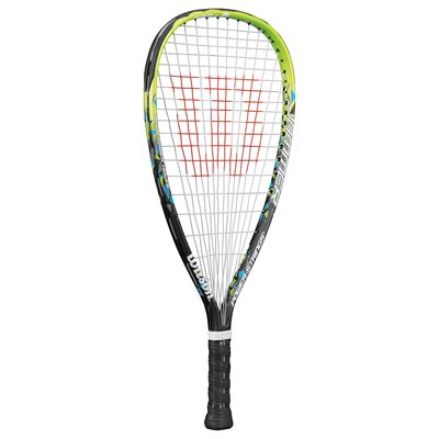 Wilson Jammer Racketball Racket-Side