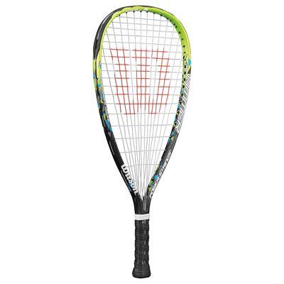 Wilson Jammer Racketball Racket-Side