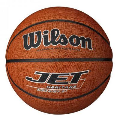 Wilson Jet Heritage Basketball-Size 5