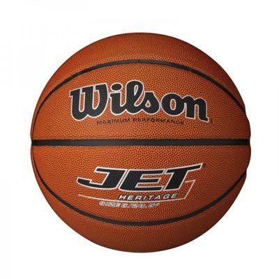 Wilson Jet Heritage Basketball-Size 6
