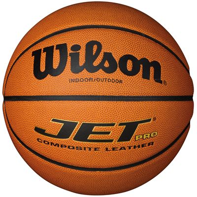 Wilson Jet Pro Composite Basketball