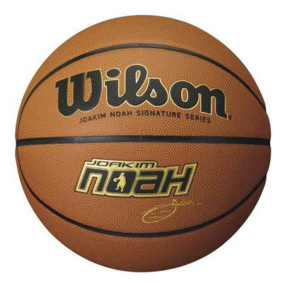 Wilson Joakim Noah Signature Basketball
