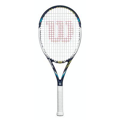 Wilson Juice 100 Tennis Racket