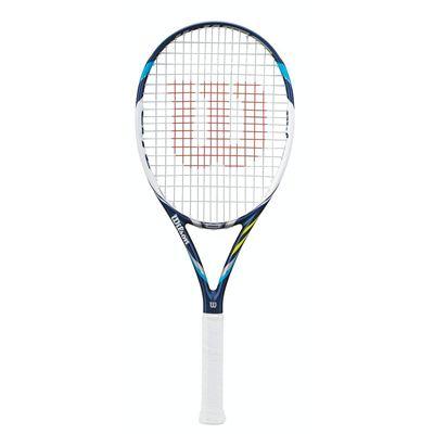Wilson Juice 100L Tennis Racket
