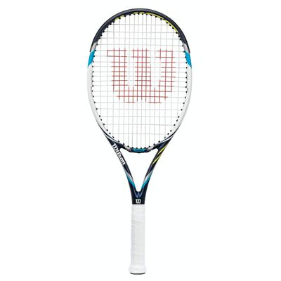 Wilson Juice 108 Tennis Racket