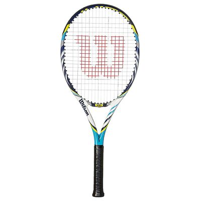 Wilson Juice 24 Junior Tennis Racket