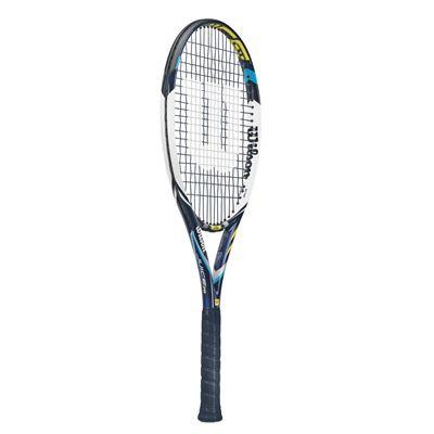 Wilson Juice 26 Junior Tennis Racket