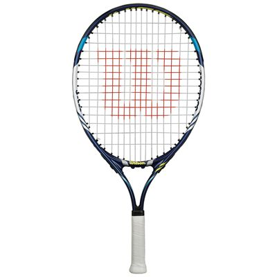 Wilson Juice Blue 21 Junior Tennis Racket