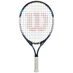 Wilson Juice Blue 23 Junior Tennis Racket