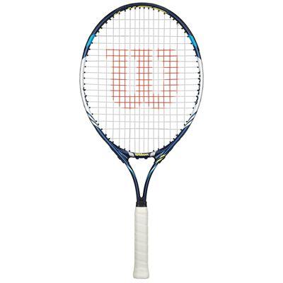 Wilson Juice Blue 25 Junior Tennis Racket