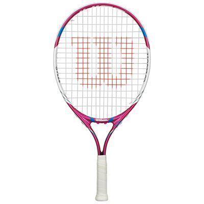 Wilson Juice Pink 21 Junior Tennis Racket