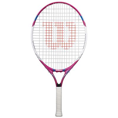 Wilson Juice Pink 23 Junior Tennis Racket