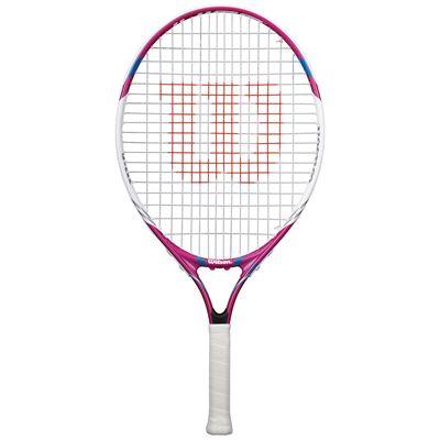 Wilson Juice Pink 23 Junior Tennis Racket