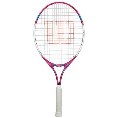 Wilson Juice Pink 25 Junior Tennis Racket