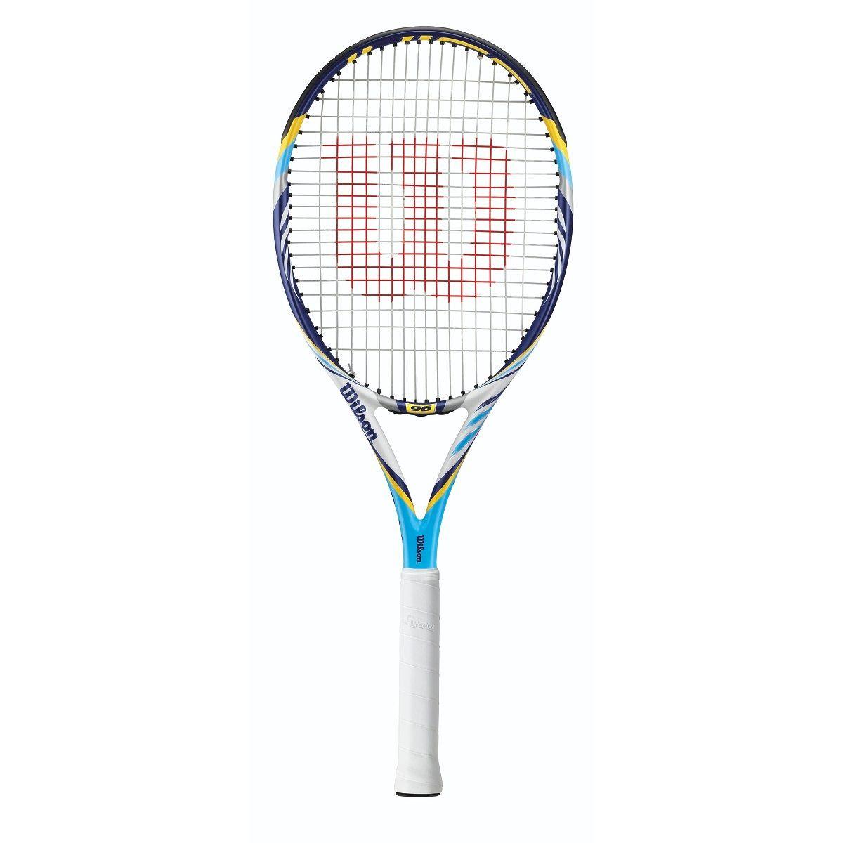 Wilson Juice Pro 96 Blx Tennis Racket