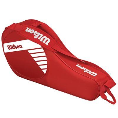 Wilson Junior 3 Racket Bag - Main