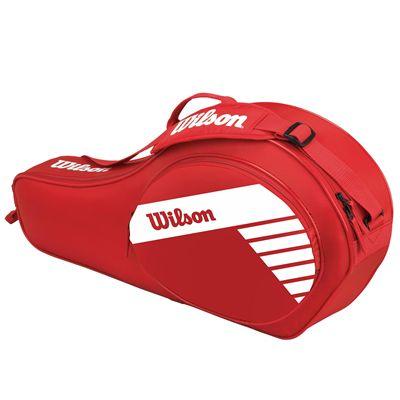 Wilson Junior 3 Racket Bag