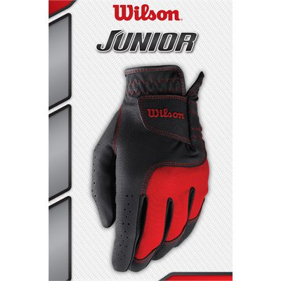 Wilson Junior Golf Glove - Box