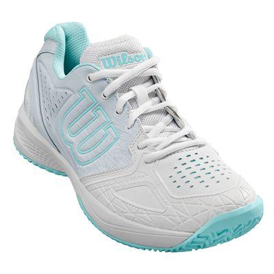 Wilson Kaos Comp 2.0 Ladies Tennis Shoes - Slant