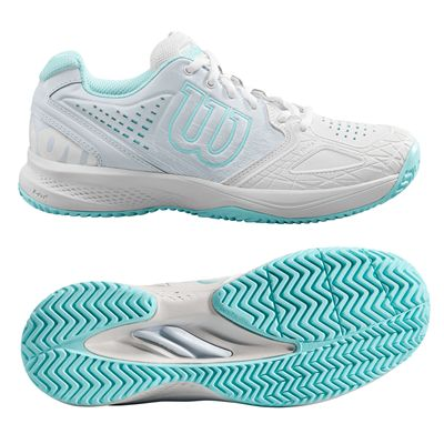 Wilson Kaos Comp 2.0 Ladies Tennis Shoes