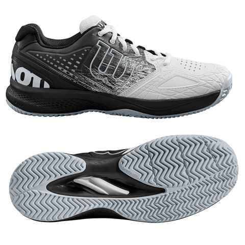 Wilson Kaos Comp 2.0 Mens Tennis Shoes