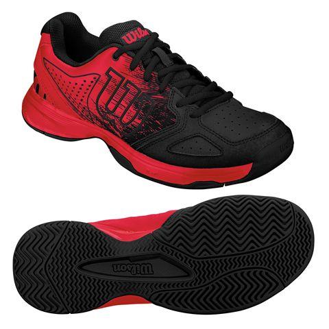 Wilson Kaos Comp Junior Tennis Shoes