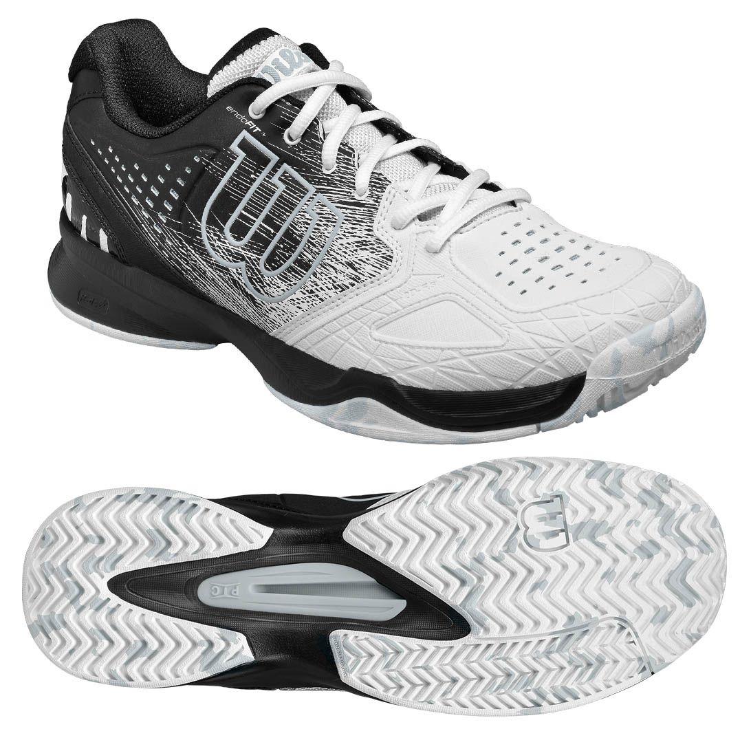 Wilson Men S Kaos Tennis Shoes