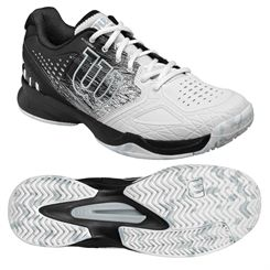 Wilson Kaos Comp Mens Tennis Shoes