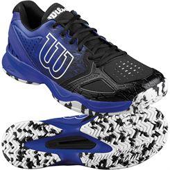 Wilson Kaos Comp Mens Tennis Shoes