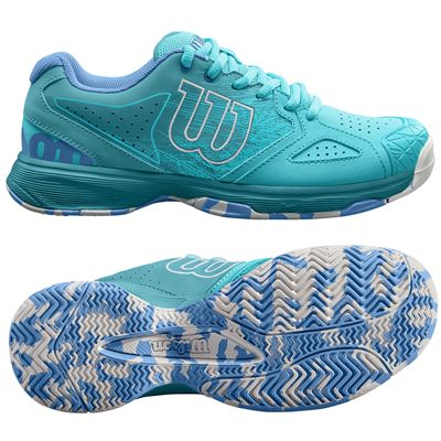 Wilson Kaos Devo Ladies Tennis Shoes