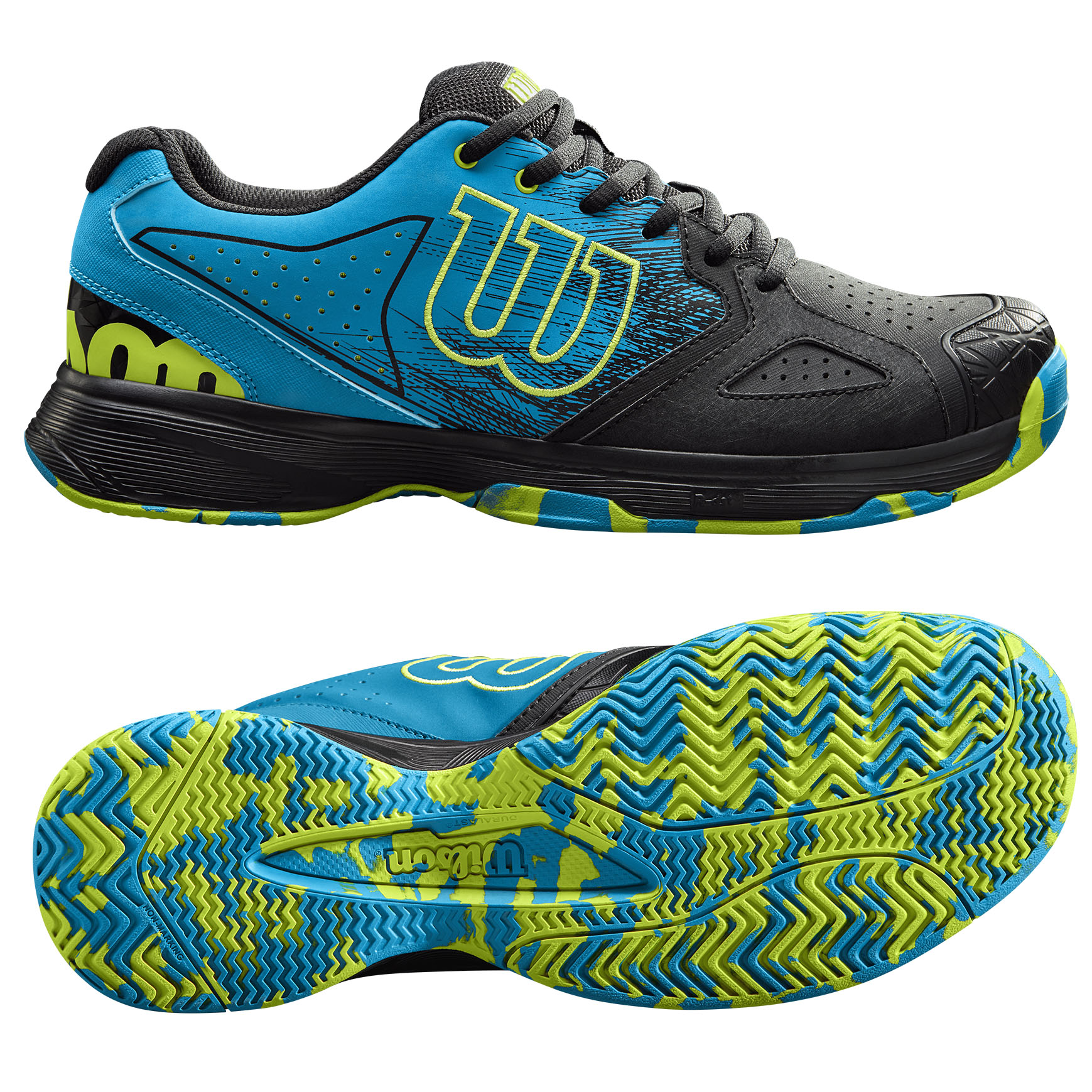 wilson kaos devo mens tennis shoes 7 5 uk all these deals
