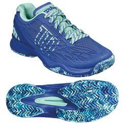 Wilson Kaos Ladies Tennis Shoes