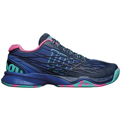 Wilson Kaos Ladies Tennis Shoes-Side Right