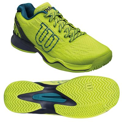Wilson Kaos Mens Tennis Shoes
