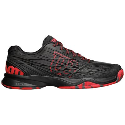 Wilson Kaos Mens Tennis Shoes-Side Right