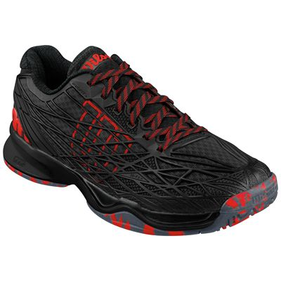 Wilson Kaos Mens Tennis Shoes-Standalone
