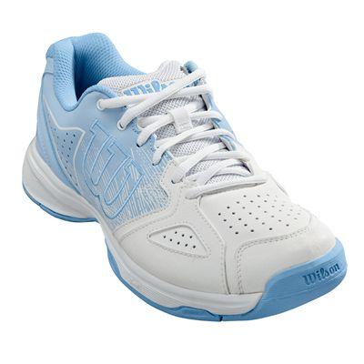 Wilson Kaos Stroke Ladies Tennis Shoes SS19 - Slant