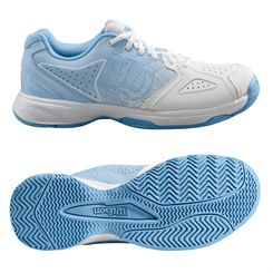 Wilson Kaos Stroke Ladies Tennis Shoes