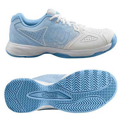 Wilson Kaos Stroke Ladies Tennis Shoes SS19