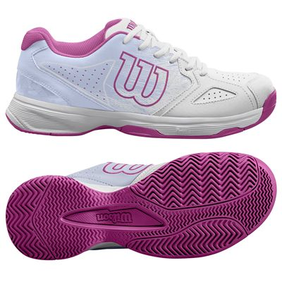 Wilson Kaos Stroke Ladies Tennis Shoes