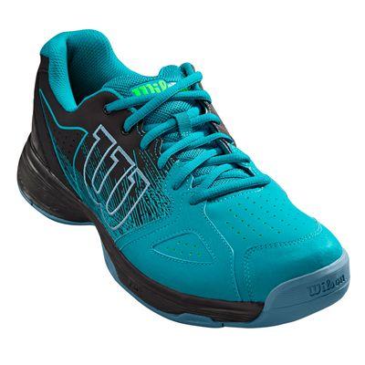 Wilson Kaos Stroke Mens Tennis Shoes SS19 - Slant