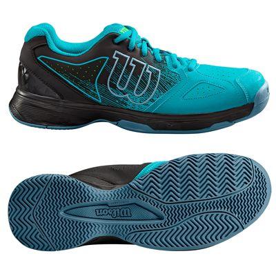 Wilson Kaos Stroke Mens Tennis Shoes SS19