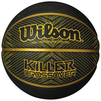 Wilson Killer Crossover Sponge Basketball