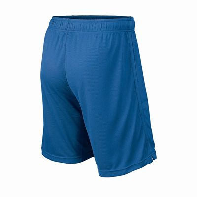 Wilson Knit 9 Mens Shorts - Blue/Back