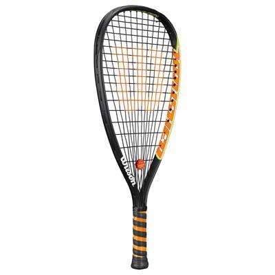 Wilson Krusher Racketball Racket-Side