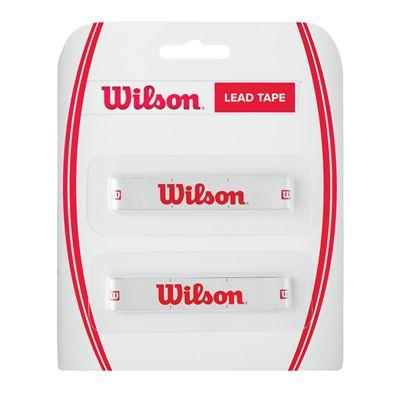 Wilson Lead Tape 2015