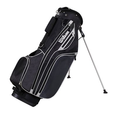 Wilson Lite Carry Bag - Black